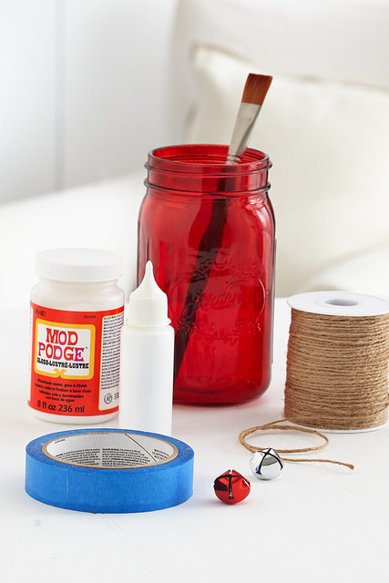 Mason Jar DIY Crafts
