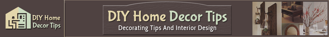 Decorating Tips And Interior Design