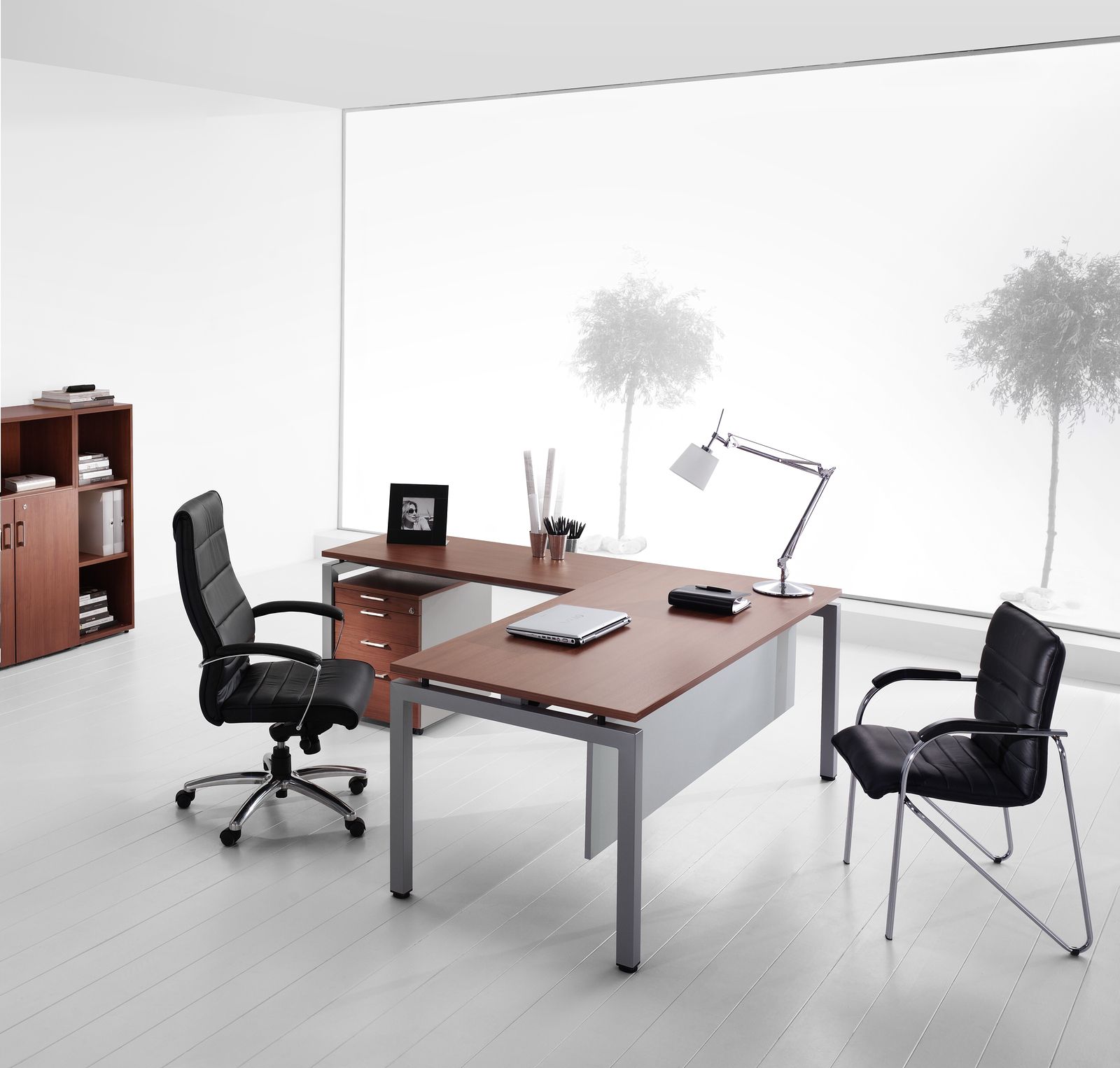 Essential Elements Of Home Office Decor